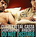 DO NOT DISTURB - 7,5/10