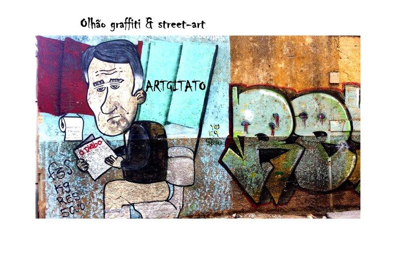 Olhão graffiti & street-art 6