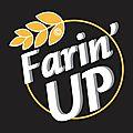 Nouveau partenaire : <b>FARIN</b>'UP