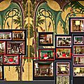 17th and 18th century dolls' houses in the spotlight at the Frans <b>Hals</b> Museum in Haarlem