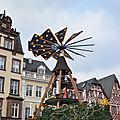11/12/17 : <b>Marché</b> de <b>Noël</b> à Trèves # 1