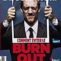 Dossier <b>Burn</b> Out