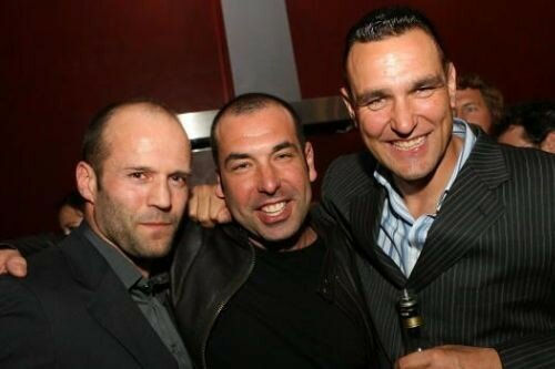 Rick Hoffman, entre Jason Statham et Vinnie Jones