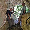 Tour de la Montagne de Morette 2/de Rochefort-Sansom – Vercors
