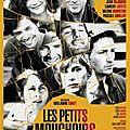 LES PETITS MOUCHOIRS - 7,5/10