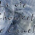 La vie de Choukette et de Canelle
