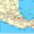 D'Issy à Mexico