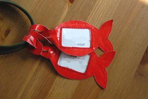 etiquette_de_bagage_forme_poisson_rouge