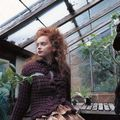 Marguerite tricot