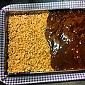 <b>Rice</b> Krispies Treats (With Extraaa Chocolaaaate) 