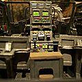 ATST echelle 1/20e. chapitre 1: la cabine de pilotage.