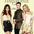 Audiences US Hart Of Dixie et <b>NCIS</b> : mardi 07 mai 2013