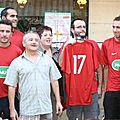 Soutenez le Football Club Couzo-Lindois ...