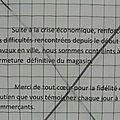 Intéressante décision votée au conseil municipal de la Roche sur Yon qui mérite d'etre essayée aux Herbiers