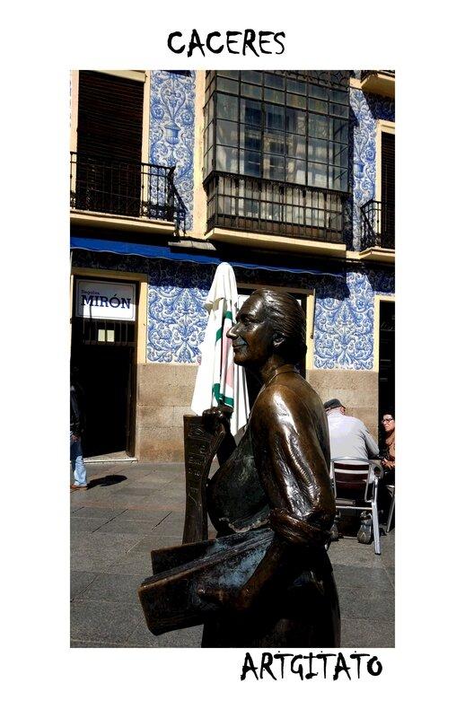 Caceres Artgitato Espagne 9
