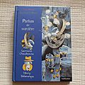 Parfum de sorcière, clair Arthur, collection demi-lune, éditions Nathan <b>1996</b>