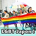 Being Gay in Japan #1 (Etre Homosexuel au Japon)