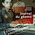 Journal du <b>ghetto</b> - Janusz Korczak