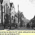 Jacques Pierre Michel Chasles ( 8 ) : maire de Nogent-le-Rotrou, conventionnel, montagnard, prêtre défroqué...