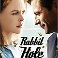RABBIT HOLE - 4/10