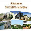 Location Saisonnière - Aux Portes de la Camargue