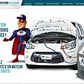 Décalaminage <b>Hydrogène</b> - centre officiel MOTOR CLEAN