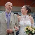 Mariage d'Anne et Mathias