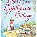 Letters from Lighthouse Cottage ❉❉❉ <b>Ali</b> McNamara