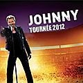 Johnny Hallyday - 15 décembre 2012 - <b>Zenith</b> de Pau - Réservation ticket spectacle - Billeterie en ligne