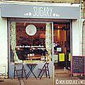 Sugary - Un salon de thé chaleureux et des plaisirs gourmands faits maison