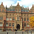 XIXe - <b>UK</b> - BLACKBURN COLLEGE
