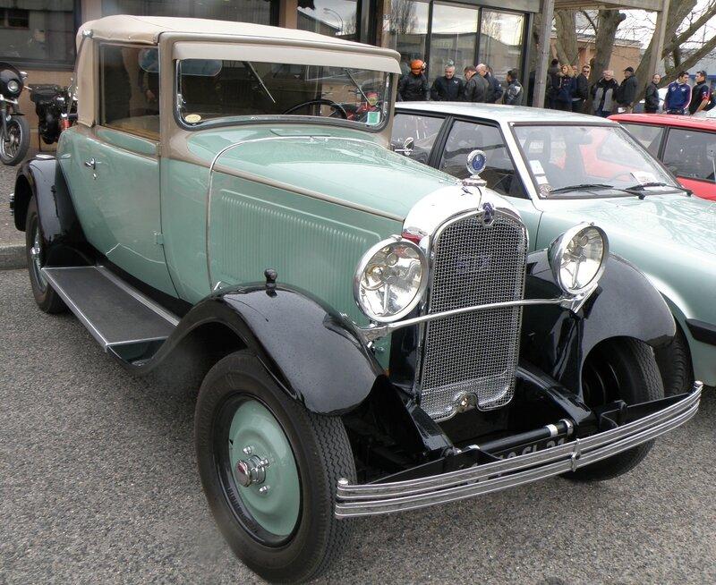 Citroën C6 - 01