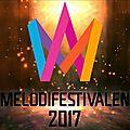 <b>SUEDE</b> 2017 : Melodifestivalen, ordre de passage révélé !