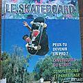 Le skatebo