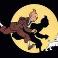 Tintin, litterature enfantine ou analyse politique ?