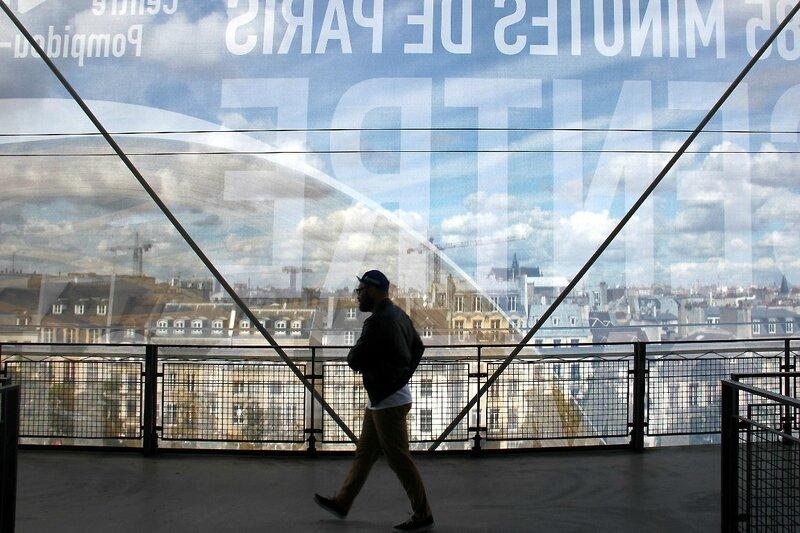 10-Vue de Paris, toits - Terrasse Beaubourg_6151