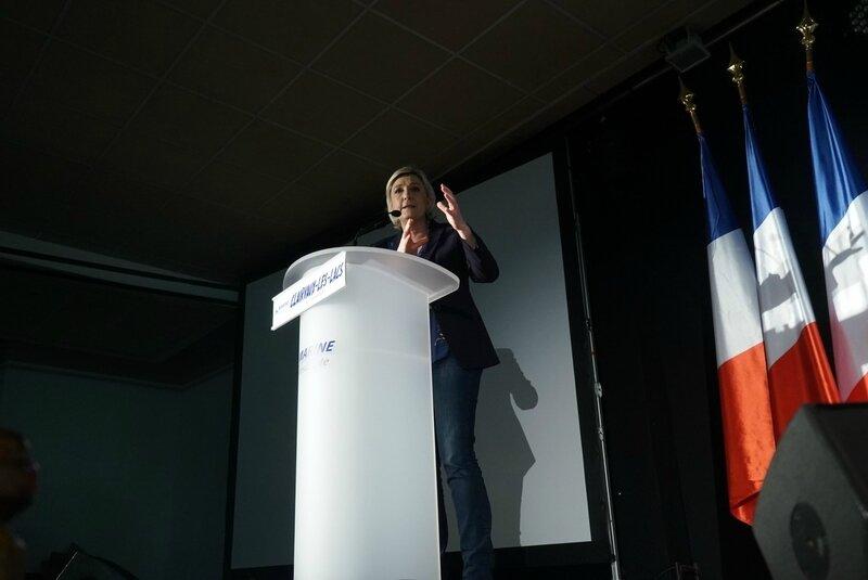 Marine Clairvaux