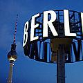 Val à Berlin