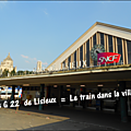 le G 22 Normand de Lisieux