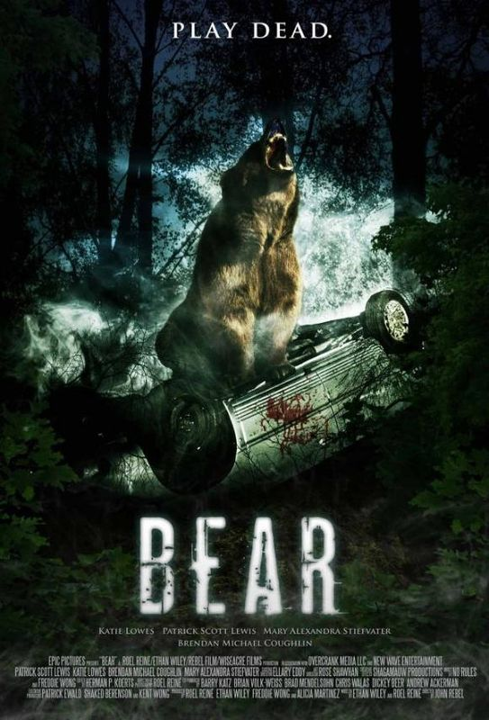 Bear film streaming