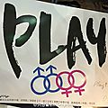 [<b>Setlist</b>, pictures, fancams] PLAY World Tour: Taipei, 2nd day