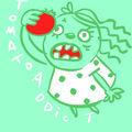 Je suis grosse mais je me soigne!!