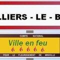 TPE Villiers-Le-Bel/Médias