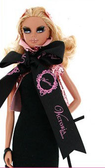 Barbie Victoria Couture