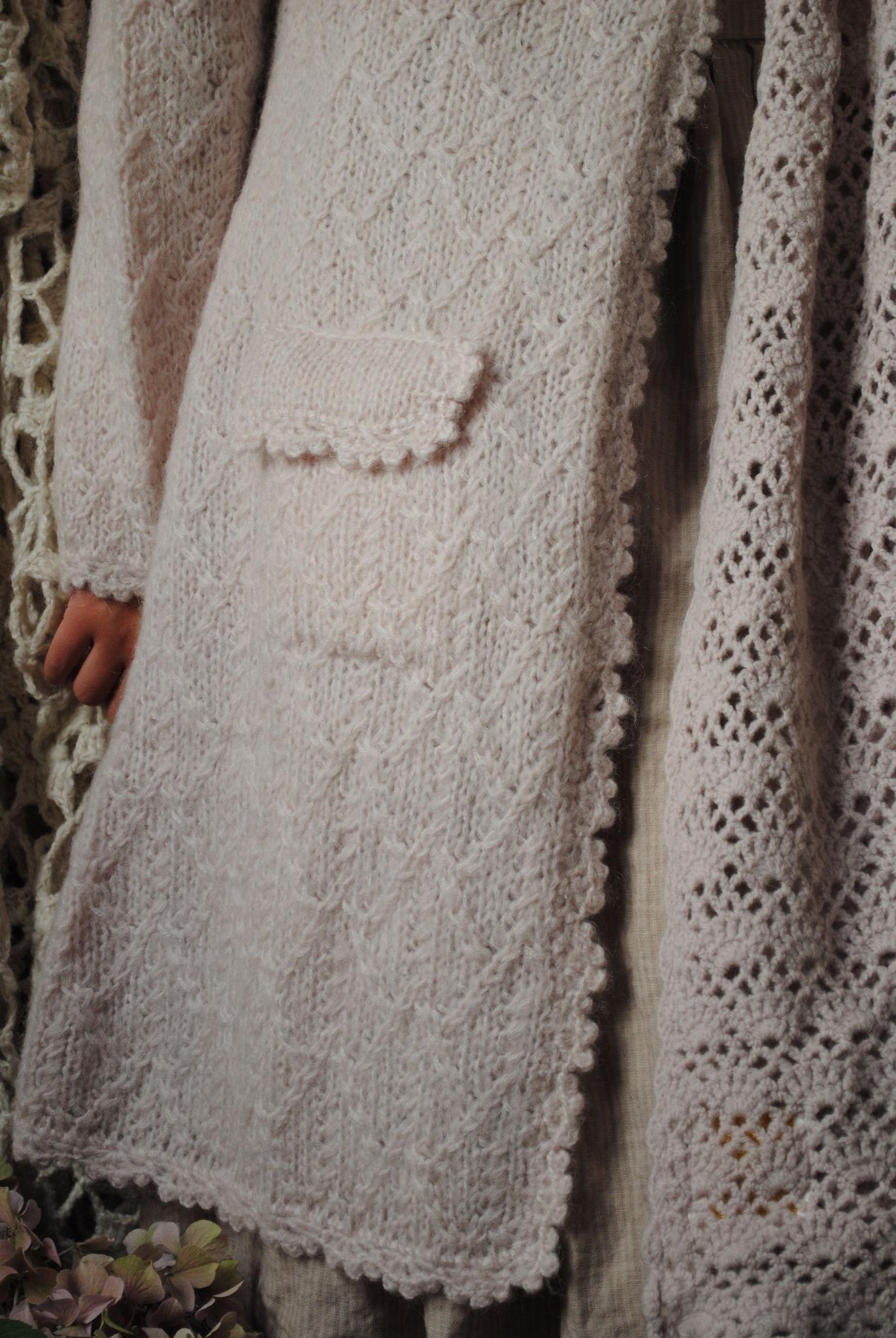 Бохо вязание эльвира радинская