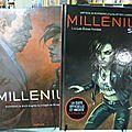 Millenium, les <b>chemins</b> de <b>Compostelle</b>, L'insurrection, 10€ pièce