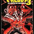 Freddy - Chapitre 3 : Les Griffes du Cauchemar (Surtout ne pas dormir)
