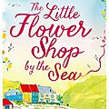 [Parution] The little flower shop by the sea