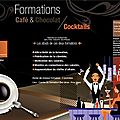 Formation Barman