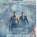 WHITE HOUSE DOWN - 6/10